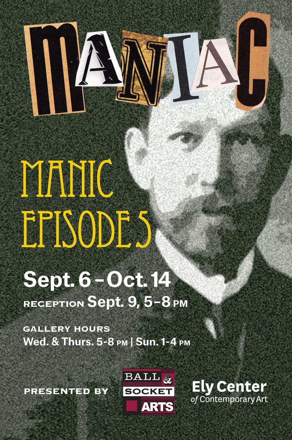 Maniac: Manic Episode 5
