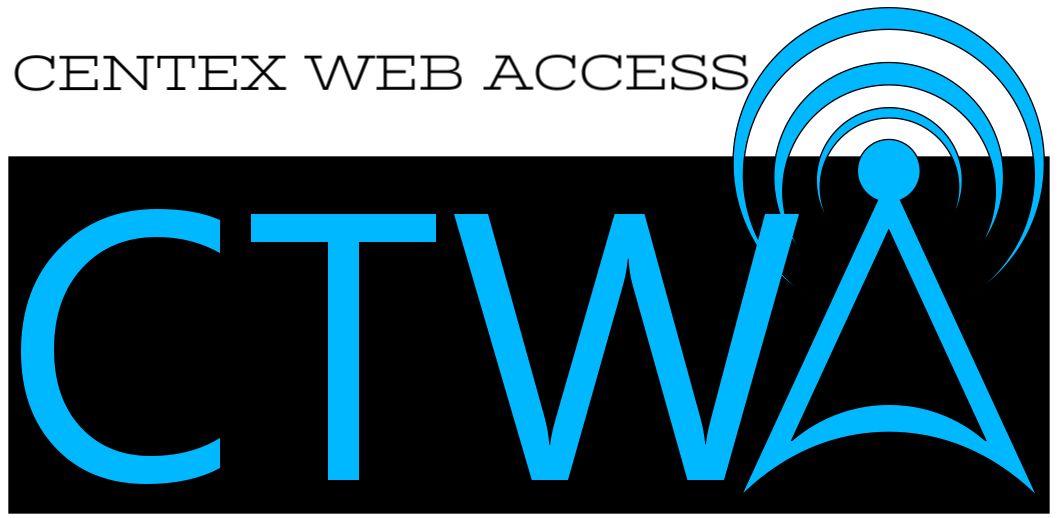 Centex Web Access