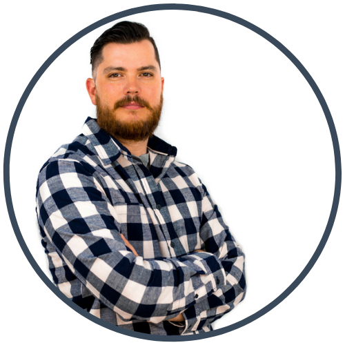 Sam Sprague -CEO & Founder - 10 years in both Agency & Client Side marketing.OIF Marine veteran. Involved in and mentors multiple startups. Personally owns both eCommerce and lead gen based brands. Regularly speaks at conferences and panels around the US.