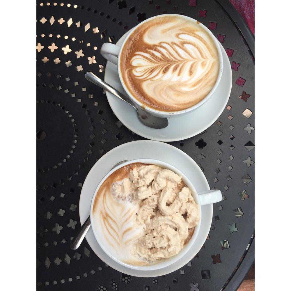 Photo Credit: Espresso Vivace