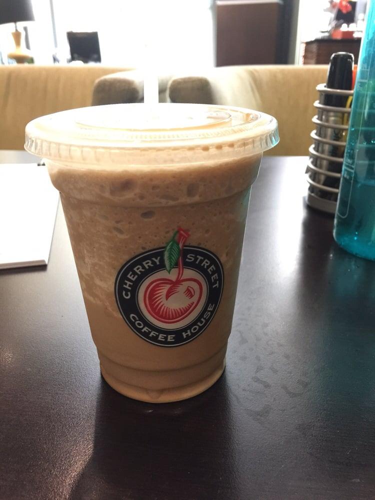 Photo: Cherry Street Coffee