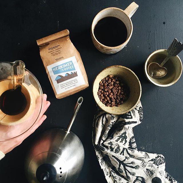 Photo: Herkimer Coffee