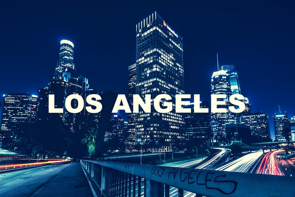 Whats the Move LA