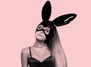 Watch Ariana Grande LIVE at The Phillips Arena!