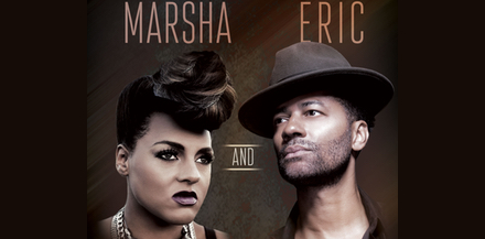 Platinum-selling recording artists and songwriters Marsha Ambrosius and Eric Benétwill unite this Spring for The M.E. Tour, set to kick off March 30th in Detroit, MI and continue through 40+ cities across North America. Described as an intimately special concert experience, fans across the continent in cities like New York, Chicago, Los Angeles, Las Vegas and San Francisco will be able to hear the soulful sounds of the two industry veterans.