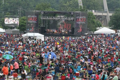 If you think getting into a music festival is out of your budget this year, check out the cost of the Atlanta Jazz Festival: $0. While the main part of the festival is Memorial Day weekend, every day in May will feature a free jazz event at jazz clubs, neighborhood parks and locally owned restaurants as part of 31 Days of Jazz. The Memorial Day weekend events all happen at Piedmont Park.