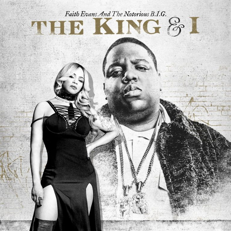 "We have waited for it, and now its here! Faith Evans releases a new project with appearances by Lil' Kim, Lil' Cease, Snoop Dogg, Busta Rhymes, Jadakiss, Styles P, and Sheek Louch, among others. ""Knowing the love that B.I.G. had for [his children] Tyanna and Ceejay, I feel it's my duty to uphold and extend his legacy, especially his musical contributions. This project is my creative reflection of the love we had and the bond we will always have. I'm elated to share this musical journey with our fans!"""