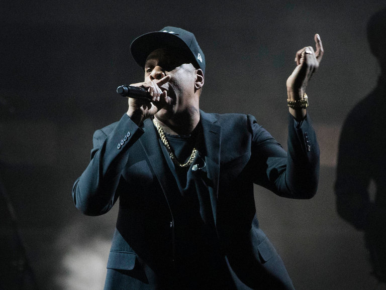 "The 2017 inductees of the Songwriters Hall of Fame were announced Wednesday morning, with hip-hop icon Jay Z along with other inductees including Kenneth ""Babyface"" Edmonds, Motown founder Berry Gordy, Jimmy Jam and Terry Lewis, and three members of Chicago. With his induction, Jay Z becomes the first rapper to be inducted into the Songwriters Hall."