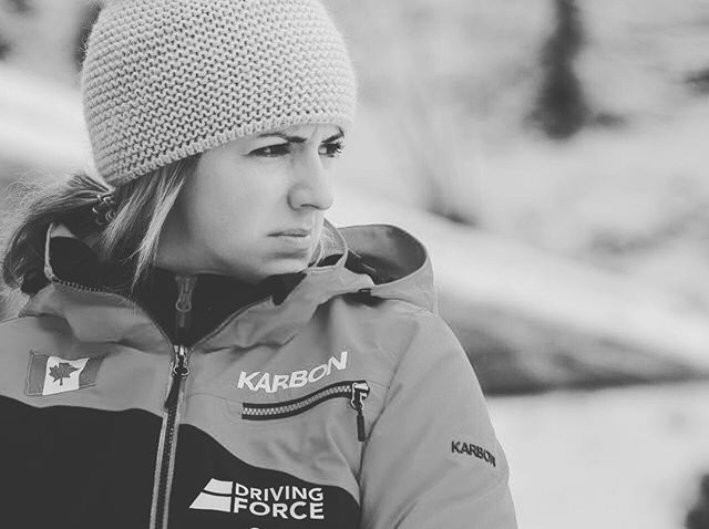 Game face ✅! . . And just like that, Dr. Amy MacKinnon & Dr. Justin Tan are back in action with @bobsleighcanskeleton for another exciting season! Stay tuned for the first North America's Cup Race here in Whistler, BC. . . #sportstherapy #chiropractic #bobsleighcanadaskeleton #coalitioncalgary #joblove