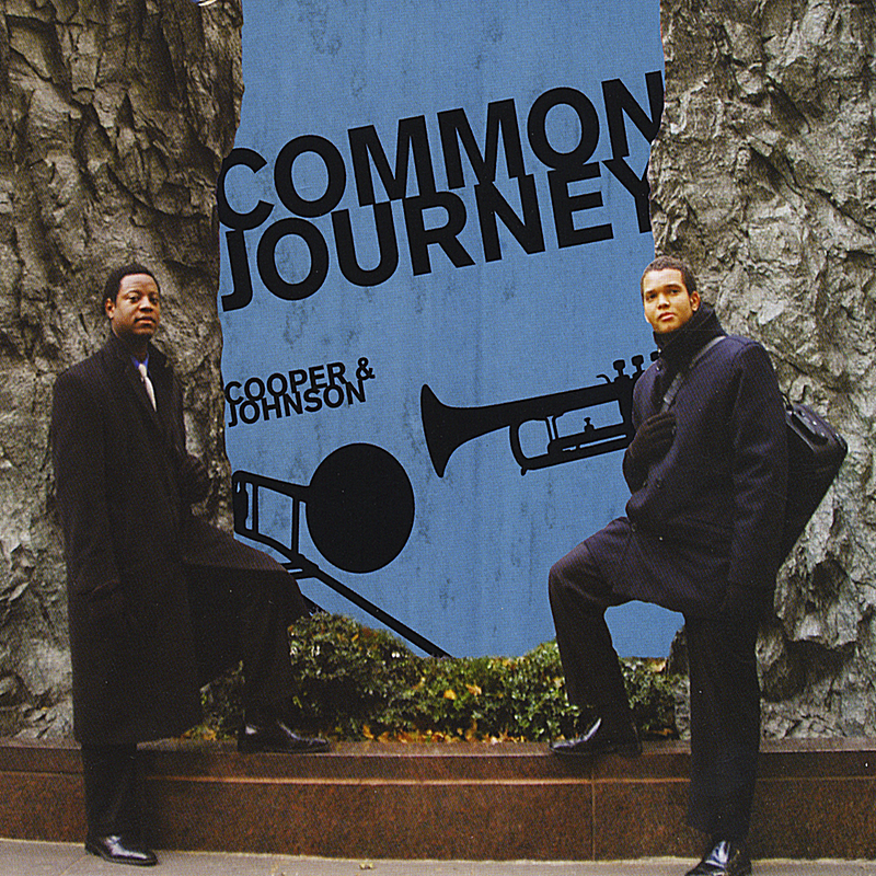 Common Journey - mp3 download — Kris Johnson Music