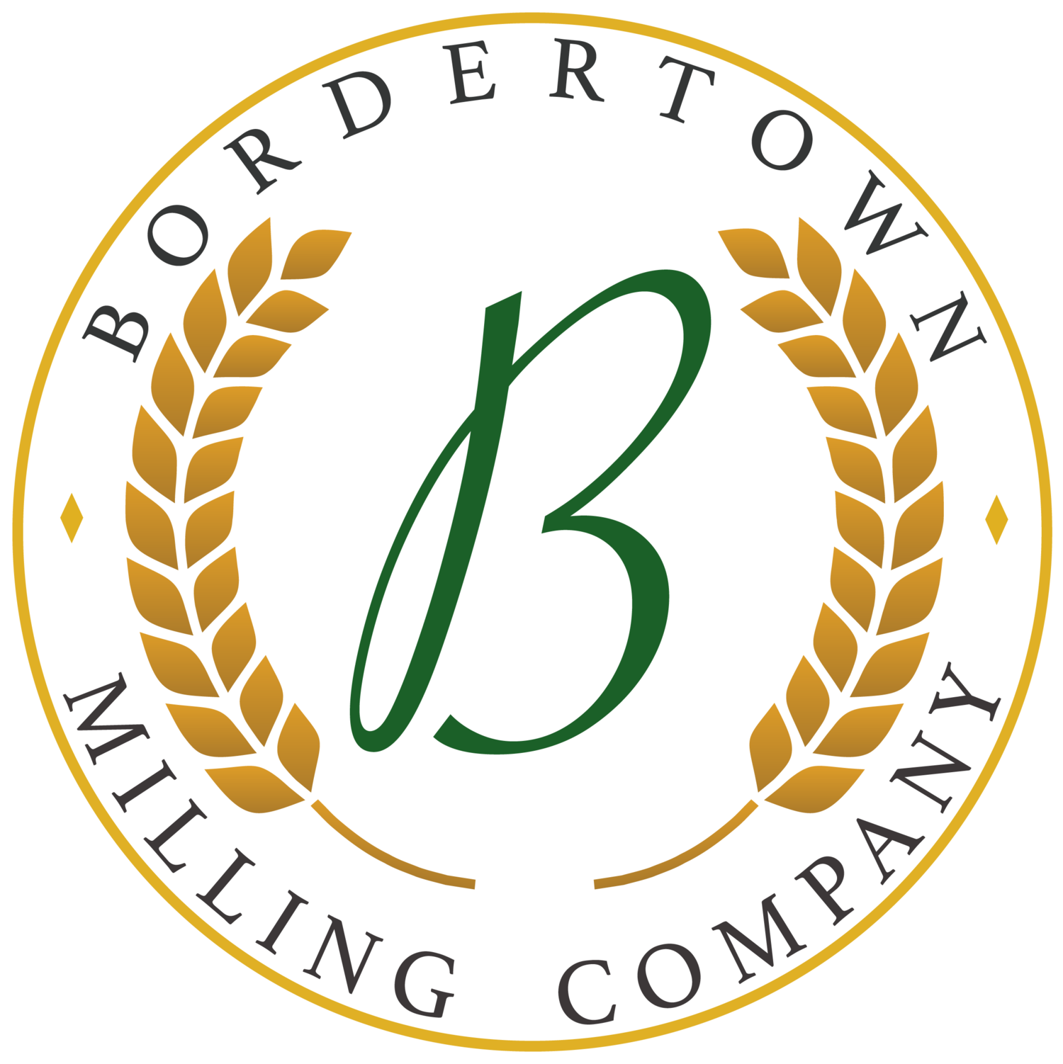 The Bordertown Milling Company