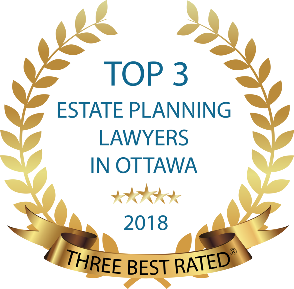 Three Best Rated Estate Planning 2018