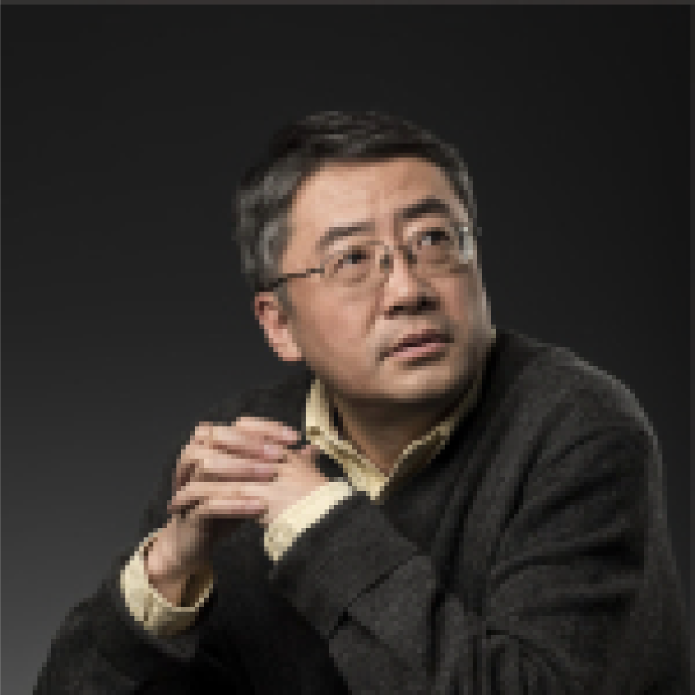 Copy of Wang, Victor | 王强<br>Co-Founder of<br>ZhenFund (真格基金)