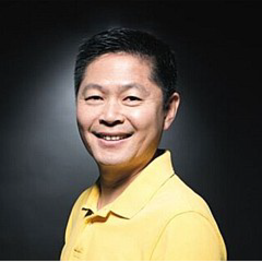 Copy of Siqing Xu(许四清)<br>Founding Partner, CEO of<br>ALPHA STARTUPS (阿尔法公社)