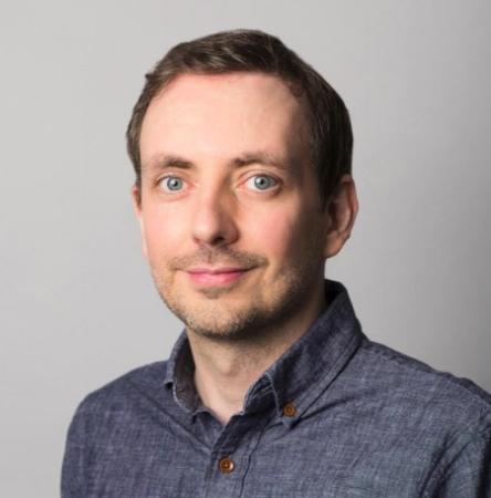 Will Knight (Moderator)