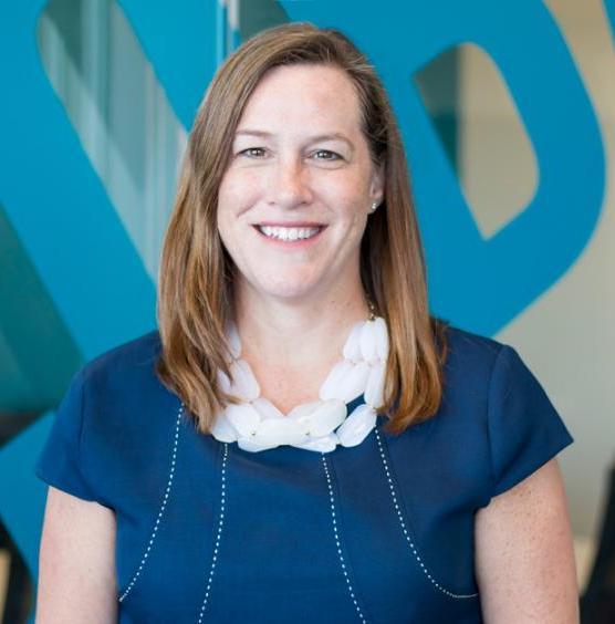 Siobhan Dullea (Moderator)