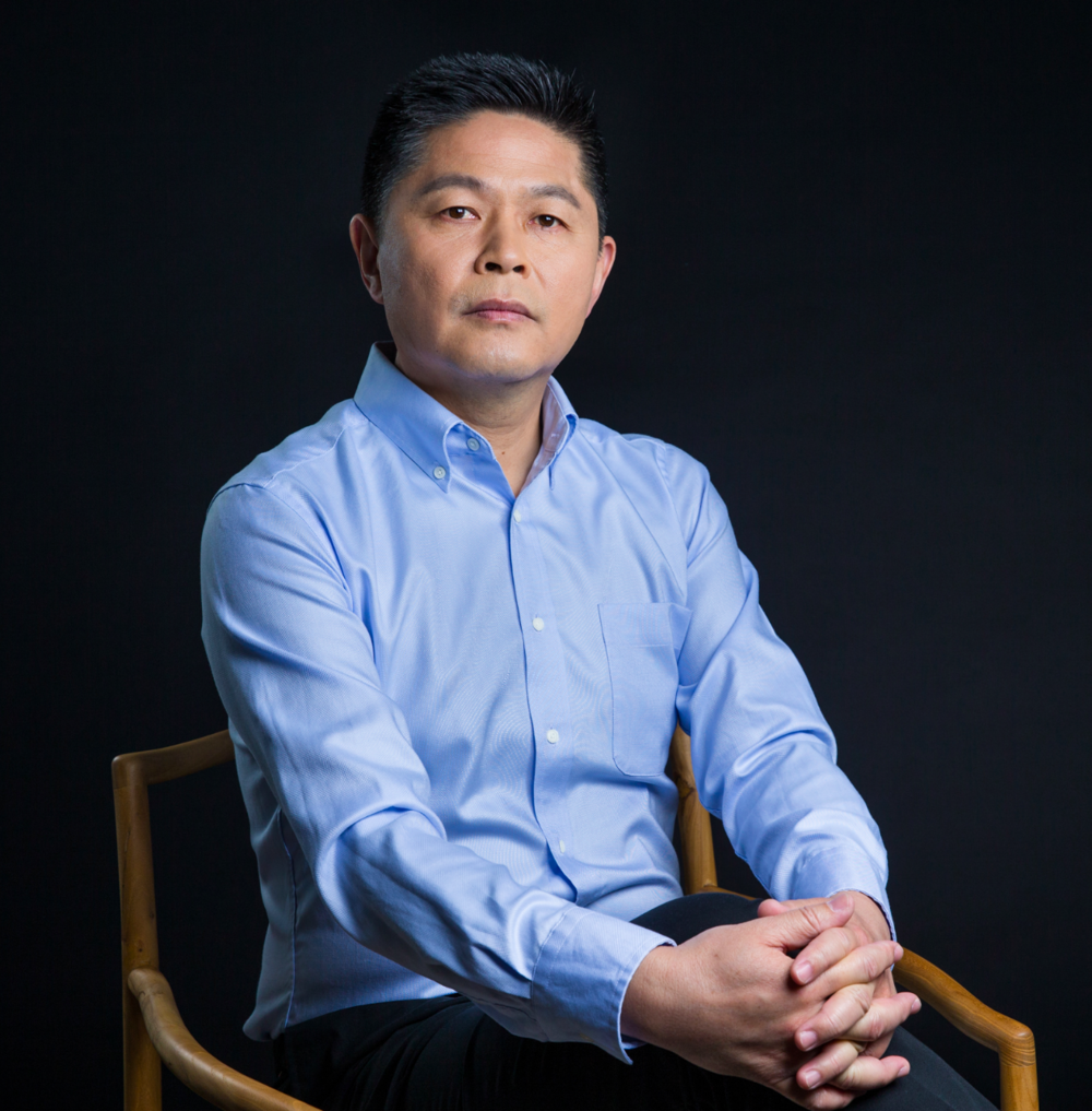 Richard Xu (Moderator)