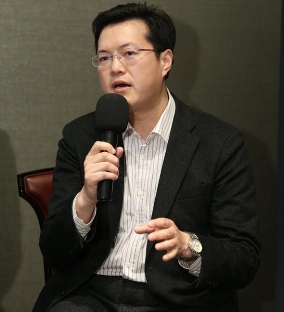 Mike Xu | 徐欣