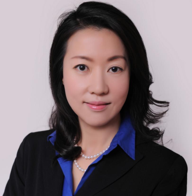 Jennifer (Hongbo) Jiang