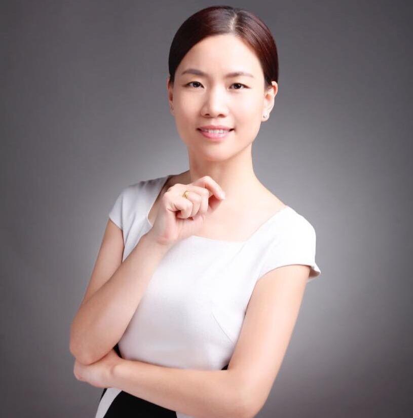 Hongmei Zhang