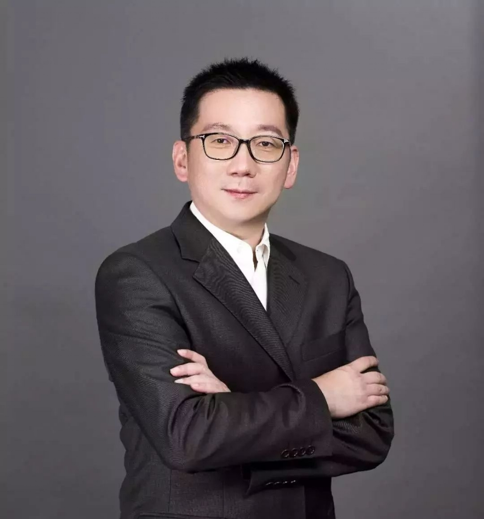 Li, Feng  -   Founding partner of FreeS fund