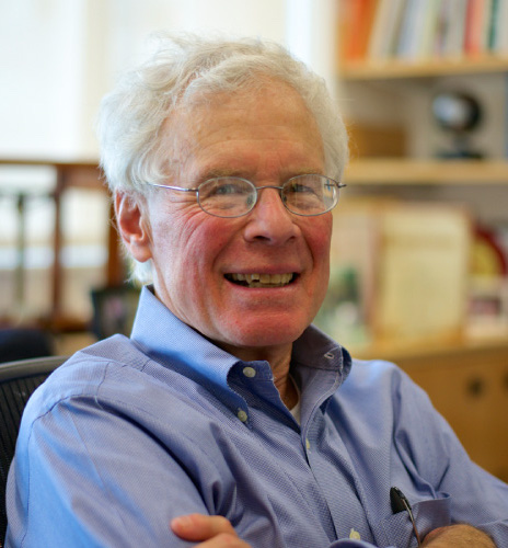 Harvey Lodish  -   Professor at the MIT