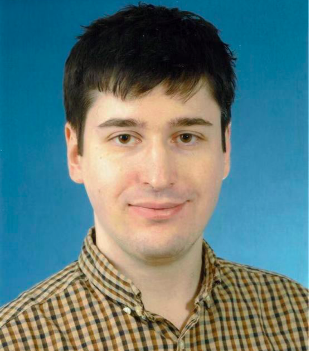 Dennis Grishin