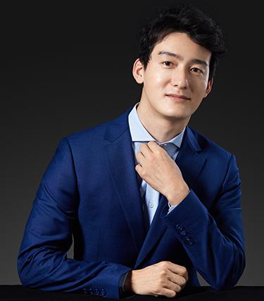 Gaopeng Chen | 陈高鹏 (Moderator)