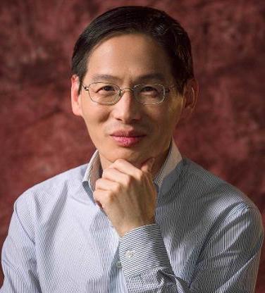 Xiaojun Li   李骁军