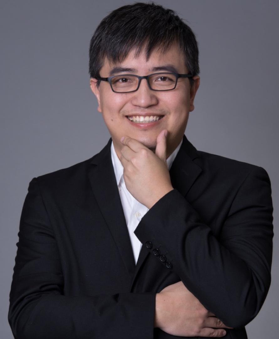 Chen Yu   陈昱