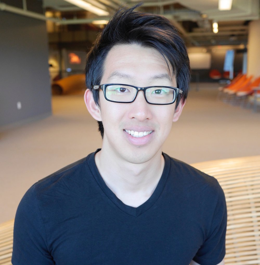 Spin Wang  -   Co-founder of TetraScience