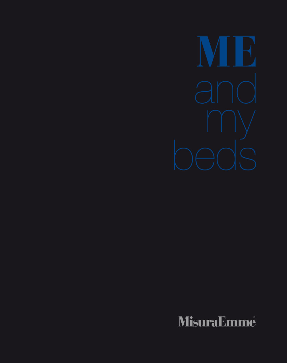 ME and my Beds 2017    DOWNLOAD