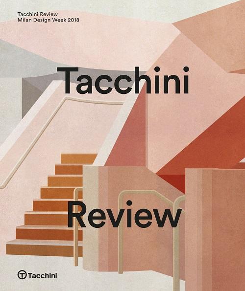 Tacchini Salone del Mobile Review 2018    DOWNLOAD