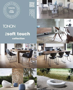 Tonon Poster soft touch light    DOWNLOAD