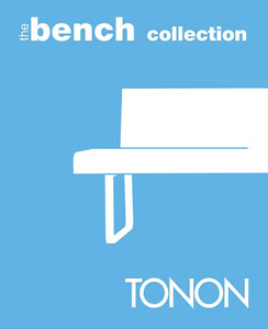 Tonon The bench collection light    DOWNLOAD
