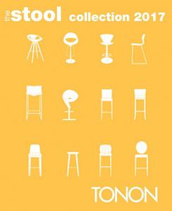 Tonon The stool collection tonon light    DOWNLOAD