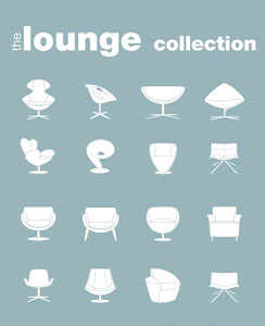 Tonon lounge seating collection    DOWNLOAD