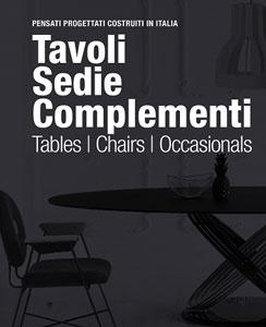 Bontempi  TAVOLI SEDIE COMPLEMENTI 2017 BASSA    DOWNLOAD