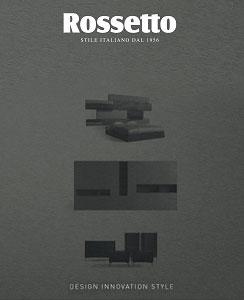 Rosetto  Brochure Salone del Mobile Milano 2018    DOWNLOAD