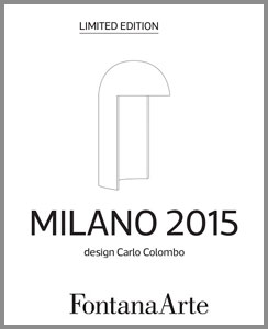 Fontana Arte Milano 2015     DOWNLOAD