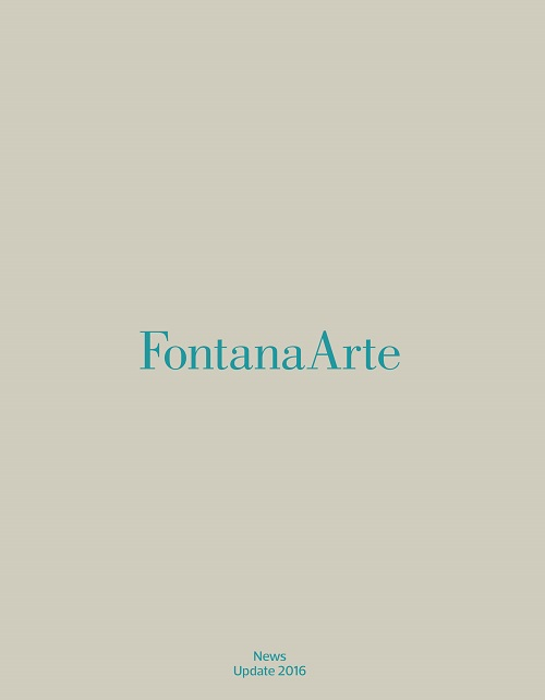 NEW Fontana Arte_ update news 2016    DOWNLOAD
