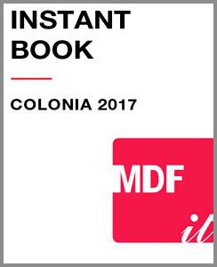 MDF Italia Instant Book Colonia 17    DOWNLOAD