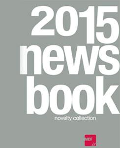 MDF Italia News Book 2015   DOWNLOAD