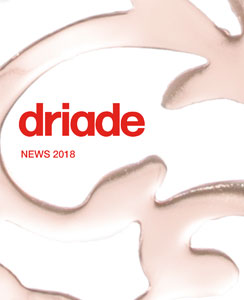 Driade News 2018     DOWNLOAD