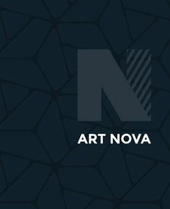 ARTNOVA_Catalogo 2017    DOWNLOAD