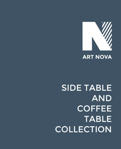 ArtNova Tables Collection    DOWNLOAD
