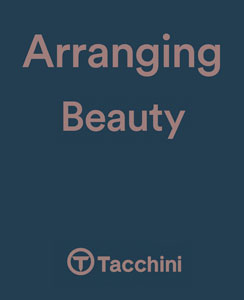 Tacchini Arranging Beauty 2018    DOWNLOAD