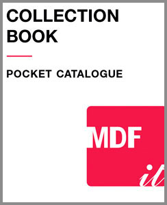 MDF Italia Collection Book 2016    DOWNLOAD