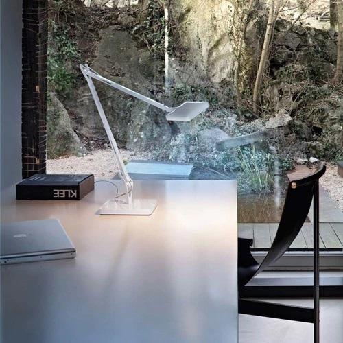Kelvin Led Green Mode I Table Lamp Bello Spazio