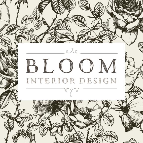 BLOOM  INTERIOR DESIGN